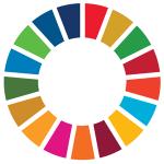 Logo bærekraftsmål