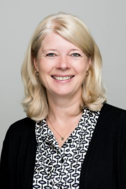 Portrait Hilde Nebb Vice Dean of Innovation and Internationalisation UiO