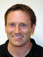 Picture of Backsæther, Stig Rune