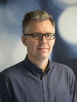 Picture of Sveinbjörn Hannesson