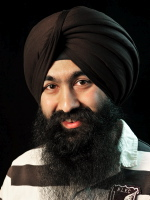 Picture of Bikramdeep Singh Pannu
