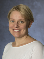 Picture of Camilla Haugland