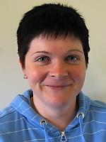 Picture of Kristin Kjølstad