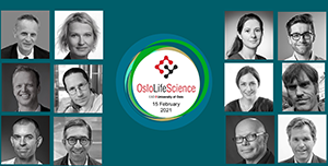 Banner main event Oslo Life Science 2020