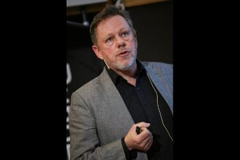 The convergence environment Organ on a chip and nano-devices (CHIP) – the electronics perspective: Linear and non-linear electrical properties of biomaterials Professor Ørjan Grøttem Martinsen, Department of Physics, Faculty of Mathematics and Natural Sciences Watch his presentation Photo: UiO:Life Science, Terje Heiestad