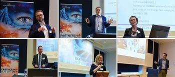 LMI and partners welcomed you to join this day with presentations and discussions from the Norwegian life science ecosystem and industry leaders from Global Pharma. See the programme (pdf).