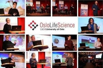Climate change and solutions to global problems related to health and environment.  Watch videos and see pictures from the event (in Norwegian). Organizers: UiO:Life Science and Norwegian University of Life Sciences (NMBU) Sponsor: The Research Council of Norway