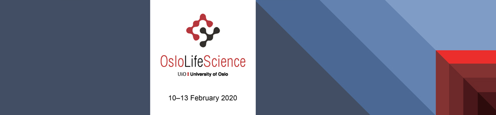 Banner Oslo Life Science 2020
