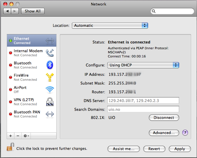 how to start memcached server on mac
