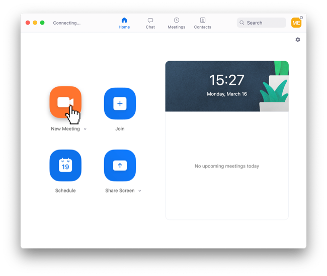 Meetings - Download for Mac | RingCentral