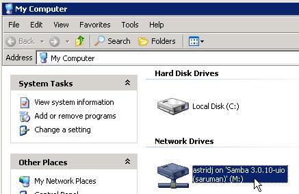 Word to PDF with Acrobat on the terminal server - University