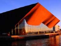 Kilden kulturhus i Kristiansand