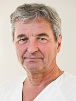 Nestleder ved Klinmed og leder Campus Ahus, Tom Øresland.