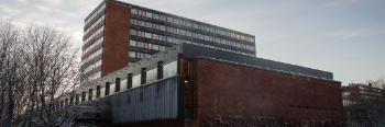 SV-fakultetets bygning