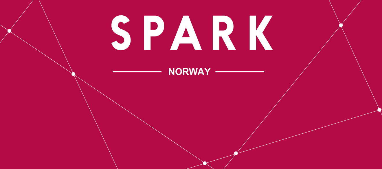 Logo SPARK Norway