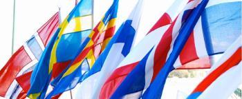nordiske flagg