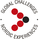 Global Challenges. Logo,.