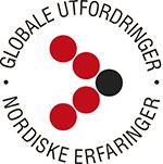Logo UiO:Norden