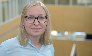 Elin Rødahl Lie, stipendiat