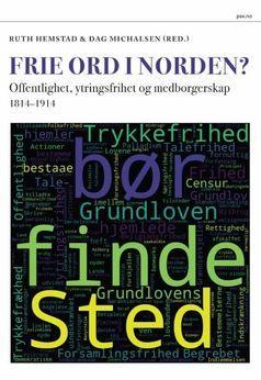 Bilde: Pax Forlag