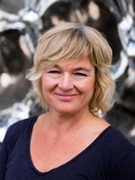 Foto av professor Helene Aarseth