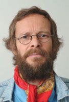 Foto av professor Espen Schaanning
