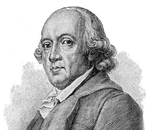 Johann Gottfried Herder definition