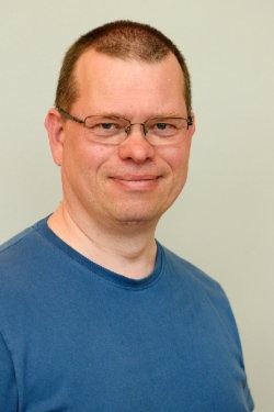 Bilde av Tore Bredeli Jørgensen