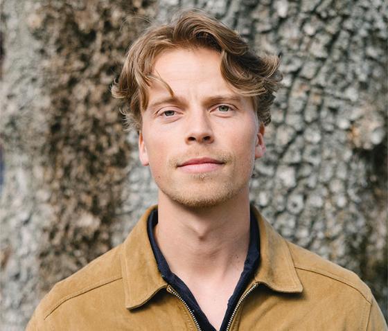 Bilde av Håkon Tomter
