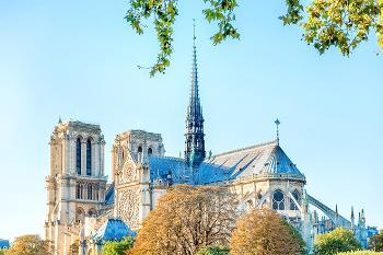 Bilde av Notre-Dame