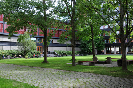 Ivar aasens hage   et frodig uterom   universitetet i oslo