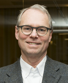 Bilde av Hans Petter Graver