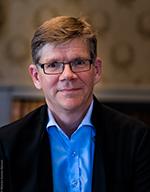 Portrettbilde av rektor Svein Stølen. Foto: UiO