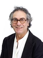 Professor Bruno Laeng