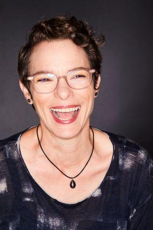 Nancy Baym (Microsoft/MIT)