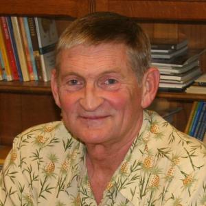 Professor Robert T. Knight