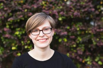 Rebecca Fiebrink