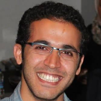 Picture of Fadi Al-Ghawanmeh