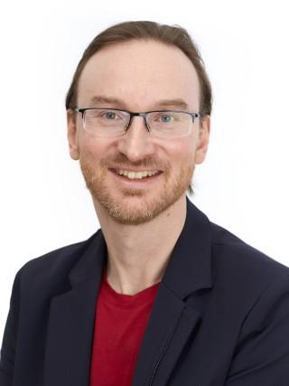 Picture of Alexander Refsum Jensenius