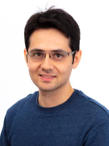 Picture of Seyed Mojtaba Karbasi