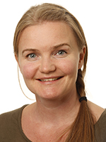 Picture of Mari Romarheim Haugen