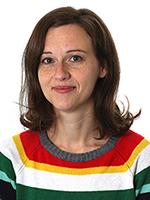 Picture of Sabine Leske