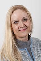 Picture of Anne-Kristin Solbakk