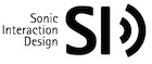 Logo for  Sonic Interaction Design
