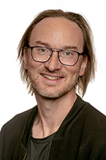 Bilde av Alexander Refsum Jensenius