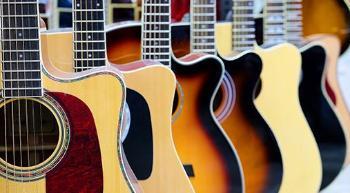 akustiske-gitarer