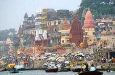 Hindi D (HIN2010) spring 2019 - Varanasi, India - HIN2010
