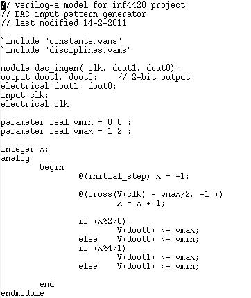 How to write xor in verilog - Verilog Coding Tips and Tricks