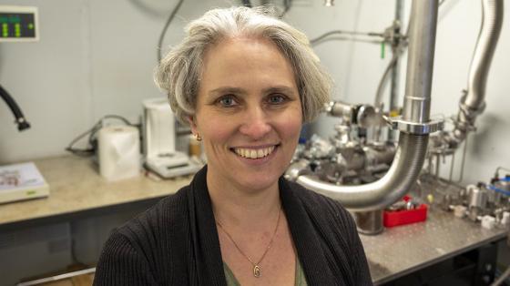 Christina Westerveld Haug
