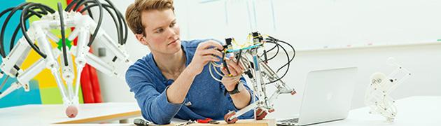 roboter tar over jobbene